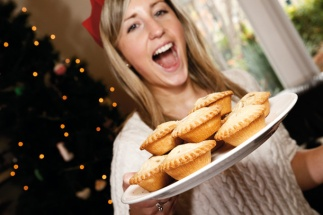 christmas-photography-ideas- for-food